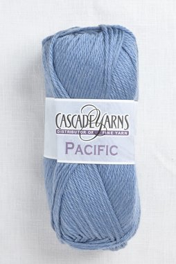 Image of Cascade Pacific 64 Stonewash Heather
