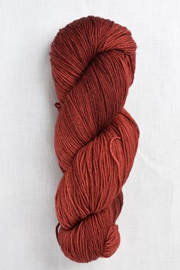 Image of Malabrigo Sock 801 Botticelli Red