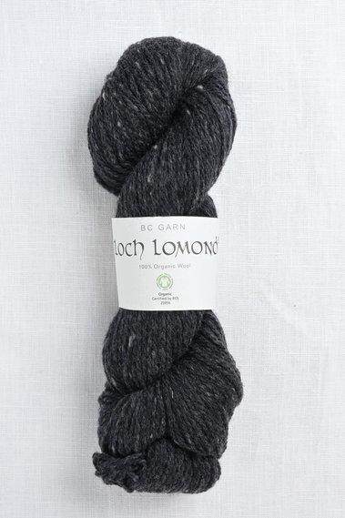 BC Garn Loch Lomond