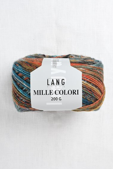Image of Lang Mille Colori 200g