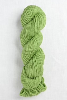Image of Quince & Co. Lark 128 Snap Pea
