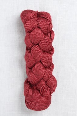 Image of Blue Sky Fibers Metalico 1630 Carnelian Red