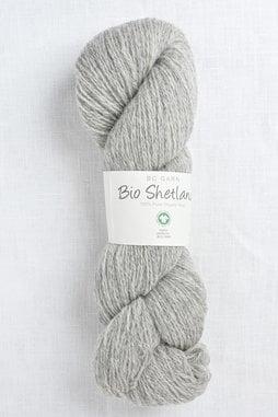Image of BC Garn Bio Shetland 41 Silver Grey