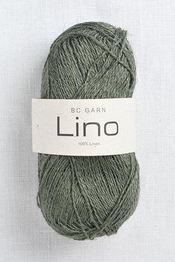 Image of BC Garn Lino 60 Olive