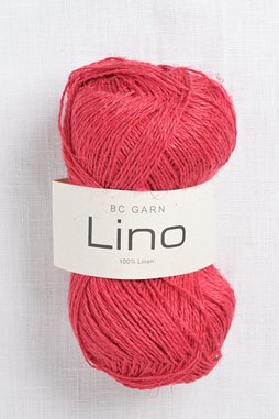 Image of BC Garn Lino 39 Cardinal Red