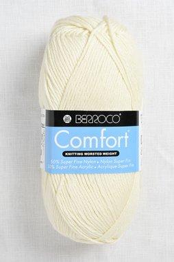 Image of Berroco Comfort 9701 Ivory