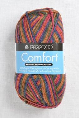 Image of Berroco Comfort Print 9836 Finian's Rainbow