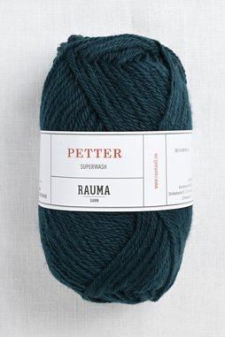 Image of Rauma Petter 307 Dark Petrol