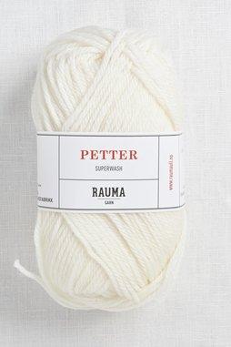 Image of Rauma Petter 302 White