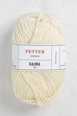 Image of Rauma Petter 303 Off White