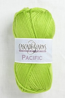 Image of Cascade Pacific 95 Lime Green