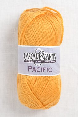 Image of Cascade Pacific 109 Honey Gold
