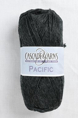 Image of Cascade Pacific 94 Jet Heather