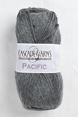 Image of Cascade Pacific 62 Charcoal