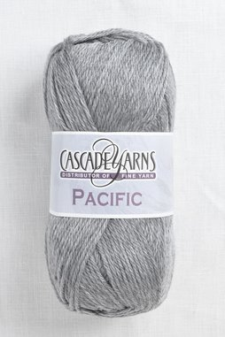 Image of Cascade Pacific 61 Silver