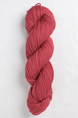 Image of Quince & Co. Chickadee 112 Pomegranate