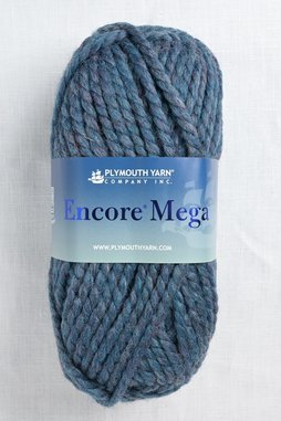 Image of Plymouth Encore Mega 658 Ocean Mix