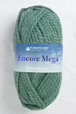 Image of Plymouth Encore Mega 694 Blue Green