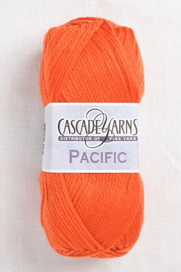 Image of Cascade Pacific 101 Red Orange