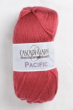 Image of Cascade Pacific 145 Deep Claret