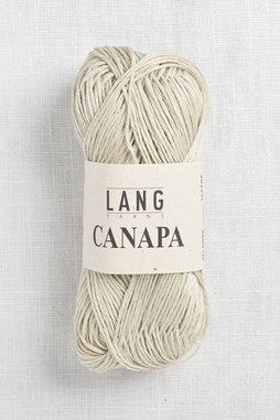 Image of Lang Canapa 96 Natural