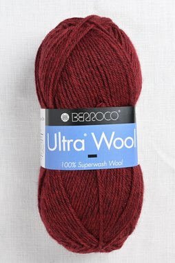 Image of Berroco Ultra Wool 33145 Sour Cherry