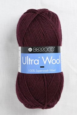 Image of Berroco Ultra Wool 33151 Beet Root