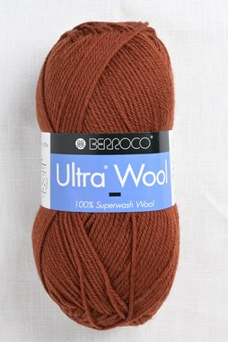 Image of Berroco Ultra Wool 3344 Fox