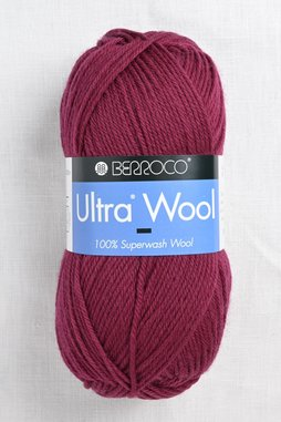 Image of Berroco Ultra Wool 3360 Currant