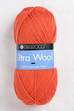 Image of Berroco Ultra Wool 3336 Nasturtium