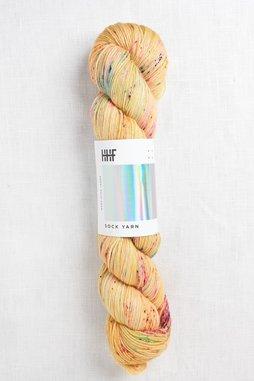 Image of Hedgehog Fibres Sock Dijon