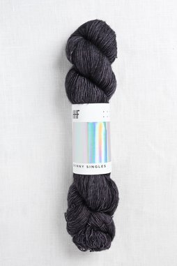Image of Hedgehog Fibres Skinny Singles Graphite