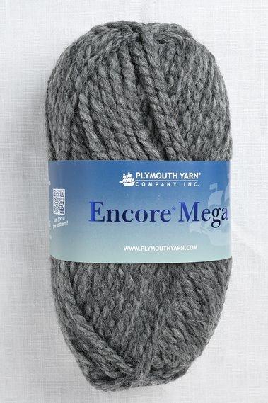 Image of Plymouth Encore Mega