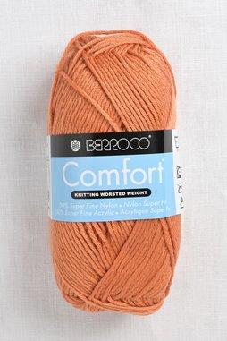 Image of Berroco Comfort 9724 Pumpkin