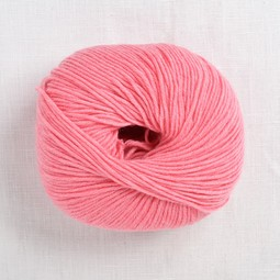 Image of Lang Merino 120 229 Bright Pink