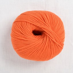 Image of Lang Merino 120 459 Bright Orange