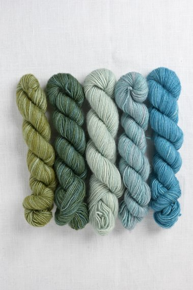 Image of Manos del Uruguay Fino Mini-Skein Set