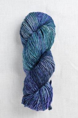 Image of Malabrigo Washted 856 Azules