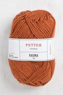 Image of Rauma Petter 327 Burnt Orange