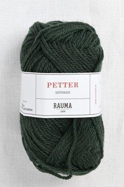Image of Rauma Petter 317 Dark Green