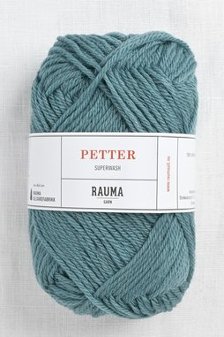 Image of Rauma Petter 309 Blue Green