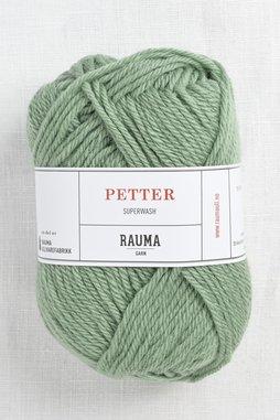 Image of Rauma Petter 323 Sage Green