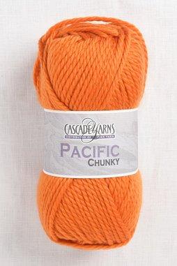 Image of Cascade Pacific Chunky 167 Marmalade
