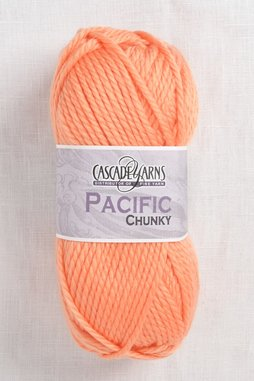 Image of Cascade Pacific Chunky 159 Tangerine