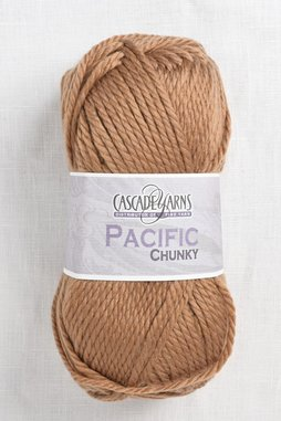 Image of Cascade Pacific Chunky 166 Toasted Coconut