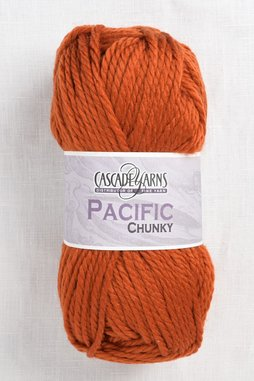 Image of Cascade Pacific Chunky 158 Copper Brown