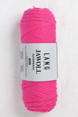 Image of Lang Jawoll 184 Hot Pink