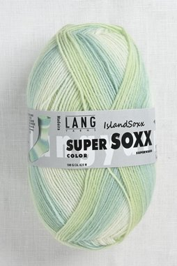 Image of Lang Super Soxx Color 266 Madeira