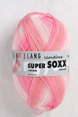 Image of Lang Super Soxx Color 264 La Palma