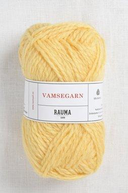 Image of Rauma Vamsegarn 20 Light Yellow